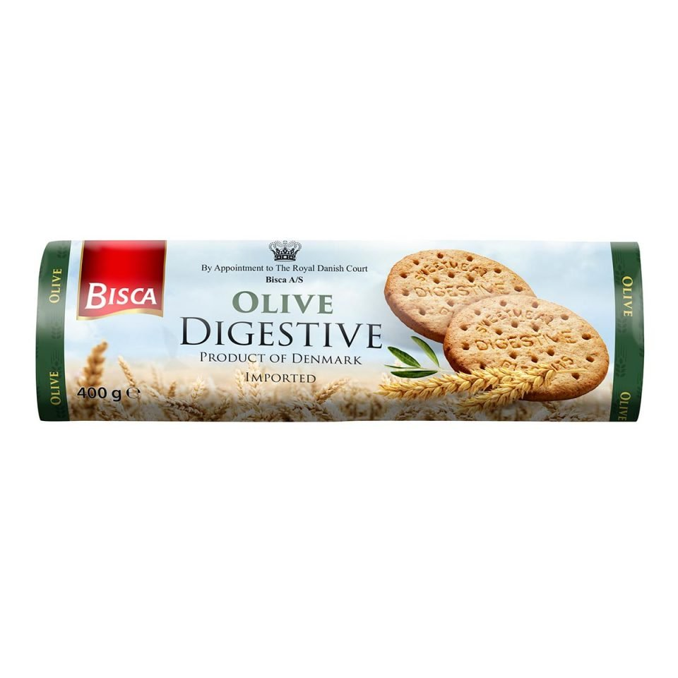 Digestive-Olive-Bisca